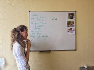 Retour sur les ateliers collectifs du 6 octobre 2017