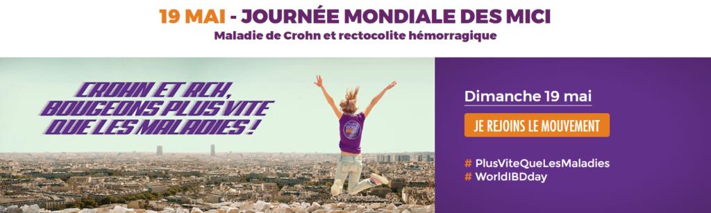 """Résultat de recherche d'images pour """"journée mondiale des mici 2019"""""""